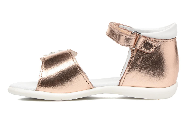 Sandalen Mod8 Grama Roze voorkant