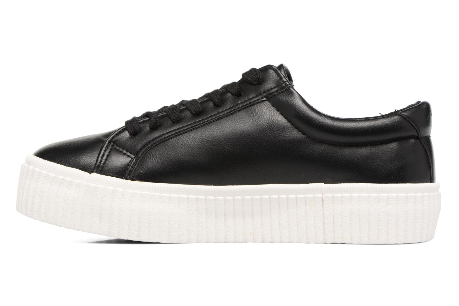 Sneakers Coolway Cherry Nero immagine frontale