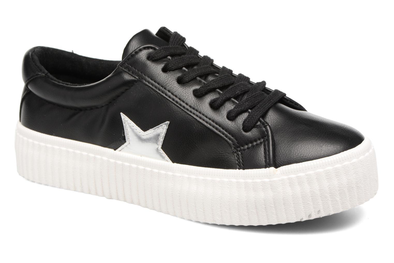 Sneakers Coolway Cherry Nero vedi dettaglio/paio