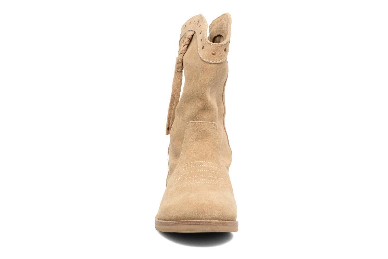 Boots en enkellaarsjes Coolway Quartz Bruin model