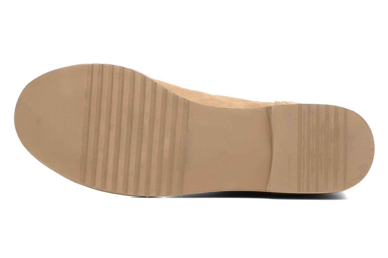 Boots en enkellaarsjes Coolway Quartz Bruin boven