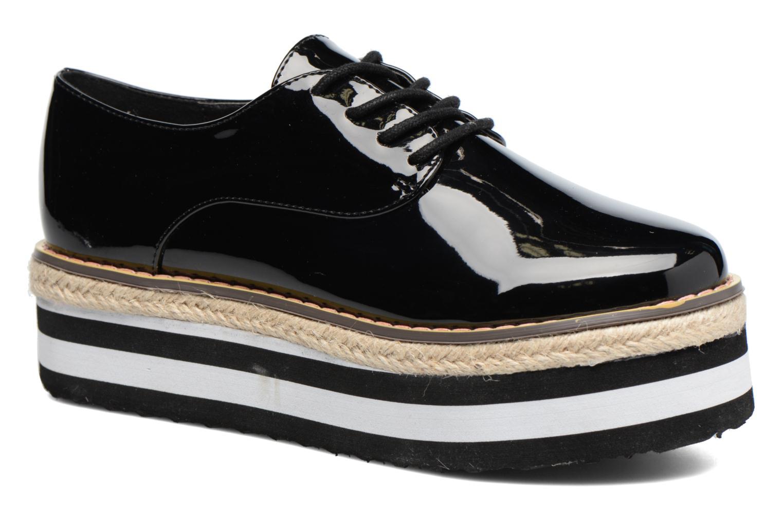 Los últimos zapatos de descuento para hombres y mujeres Coolway Tamarindo (Negro) - Zapatos con cordones en Más cómodo