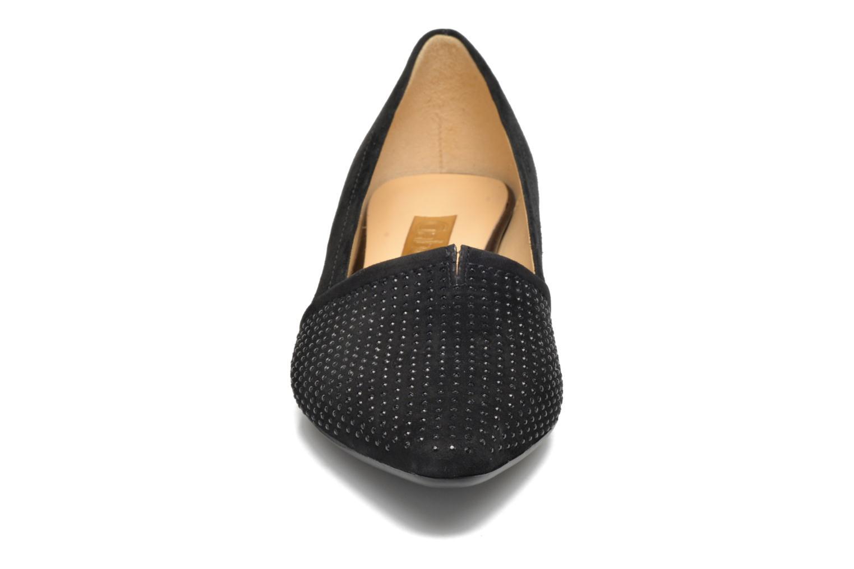 Escarpins Gabor Vicence Noir vue portées chaussures