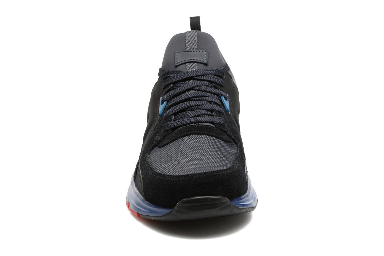 Baskets Camper Drift K100169 Noir vue portées chaussures