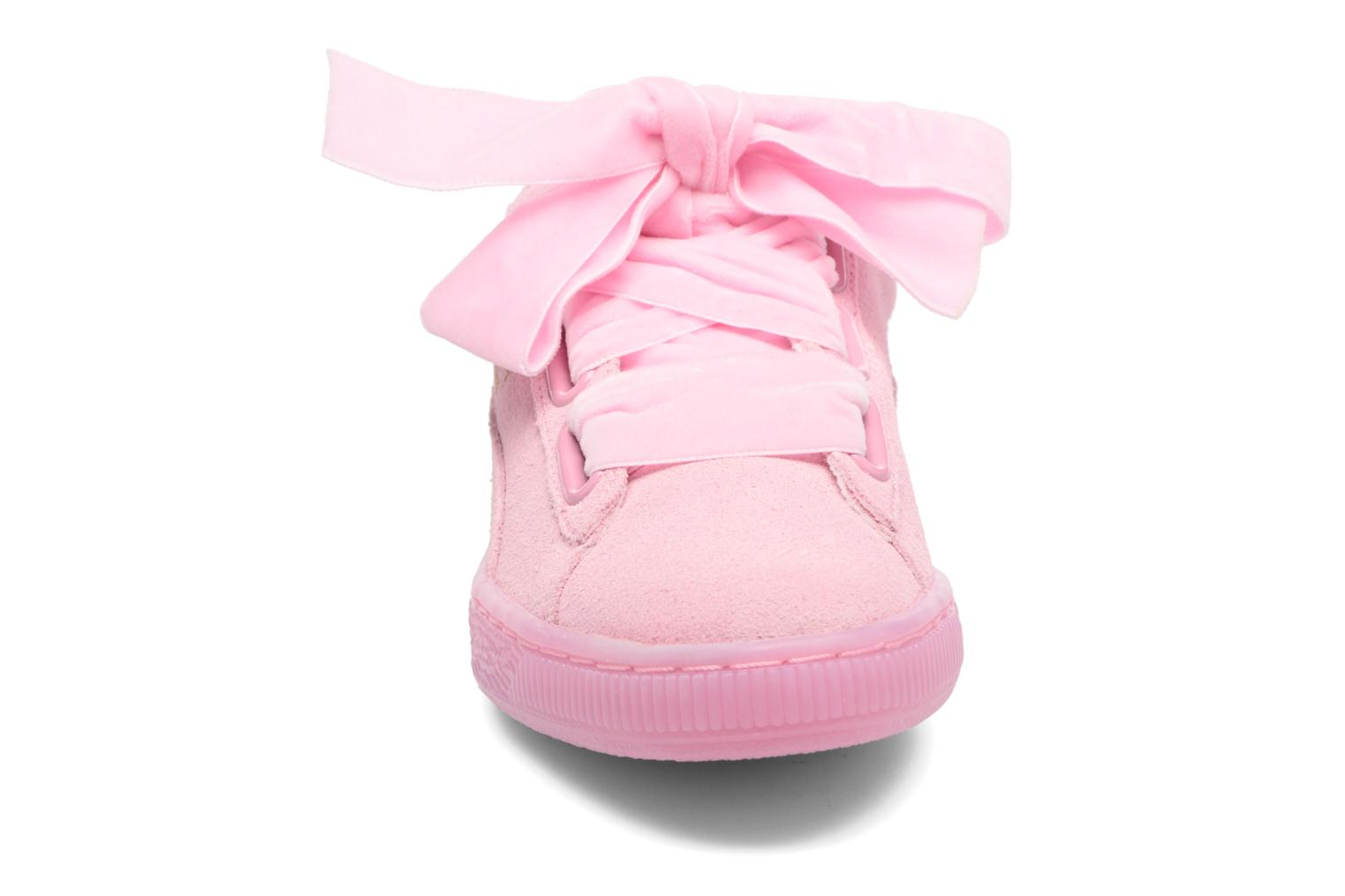 pink Suede Puma Prism Heart Wn's Reset wqY6HxPAxR