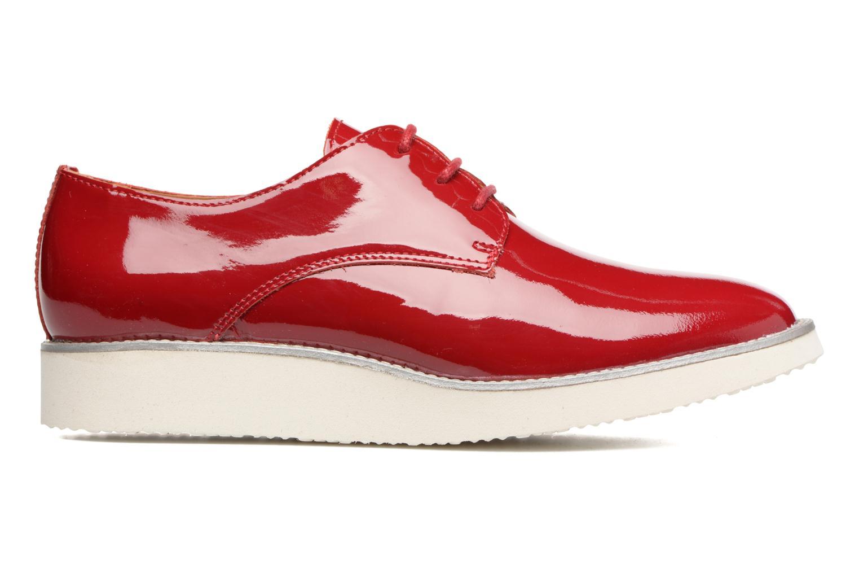 Grandes descuentos últimos zapatos Made by SARENZA Vegas Lipstick #10 (Rojo) - Zapatos con cordones Descuento