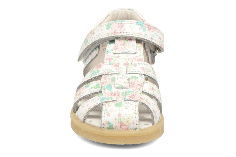 Sandales et nu-pieds Start Rite Ellie Multicolore vue portées chaussures