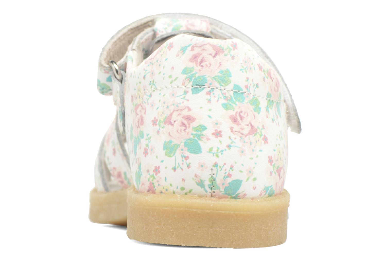 Sandales et nu-pieds Start Rite Ellie Multicolore vue droite