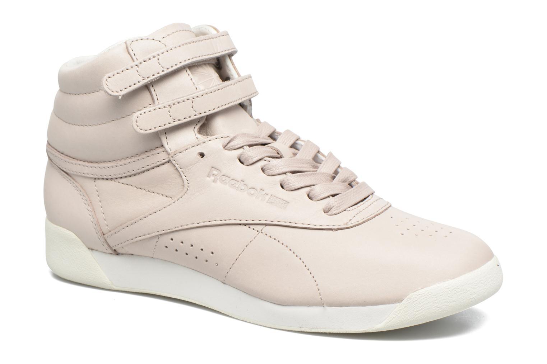 Grandes descuentos últimos zapatos Reebok F/S Hi Face 35 (Gris) - Deportivas Descuento