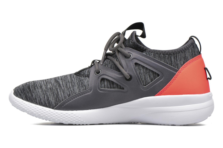 Chaussures de sport Reebok Reebok Cardio Motion Gris vue face