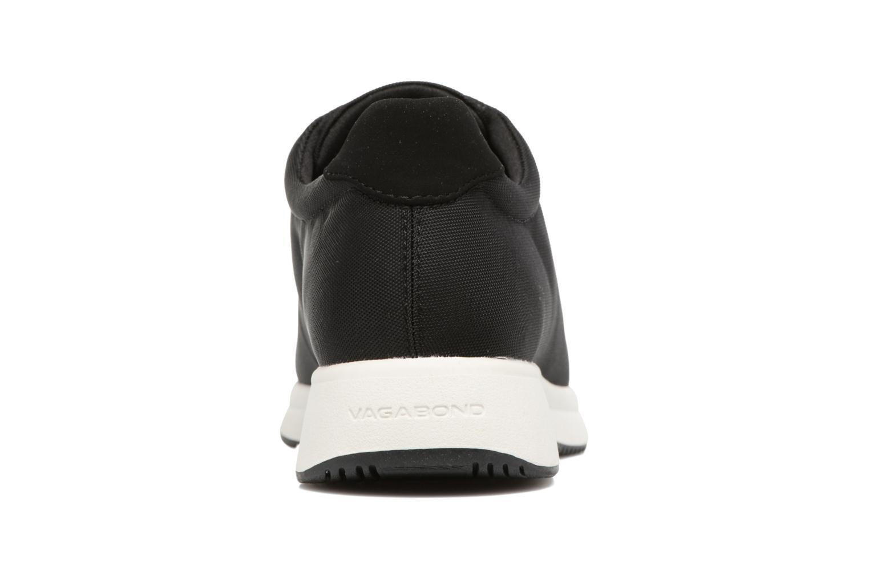 Baskets Vagabond Shoemakers CINTIA RUN 4324-080 Noir vue droite