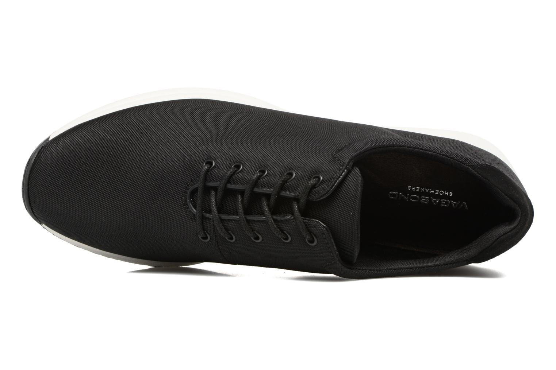 Baskets Vagabond Shoemakers CINTIA RUN 4324-080 Noir vue gauche