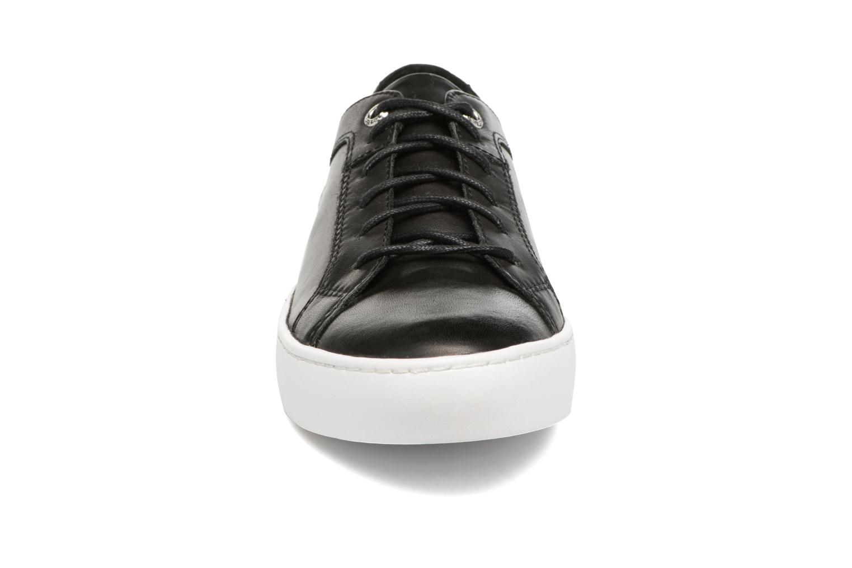 Baskets Vagabond Shoemakers ZOE 4326-101 Noir vue portées chaussures