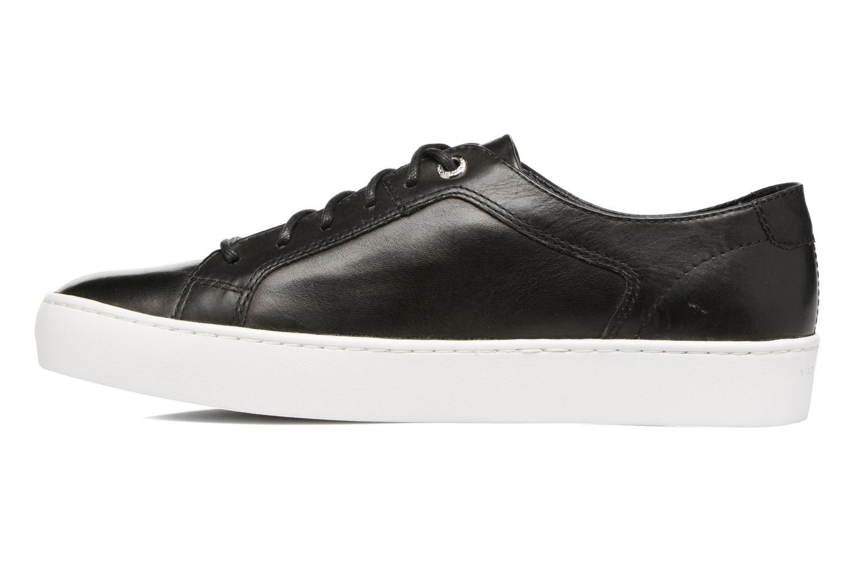 Baskets Vagabond Shoemakers ZOE 4326-101 Noir vue face