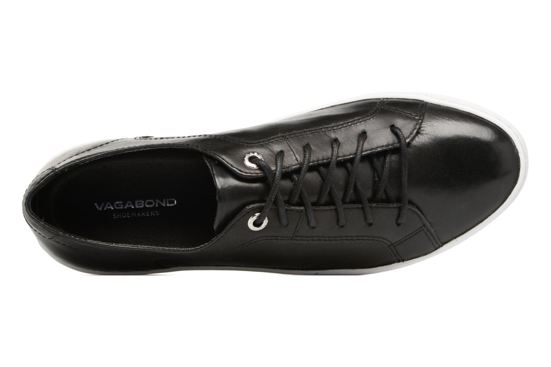 Baskets Vagabond Shoemakers ZOE 4326-101 Noir vue gauche