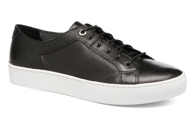 Baskets Vagabond Shoemakers ZOE 4326-101 Noir vue détail/paire