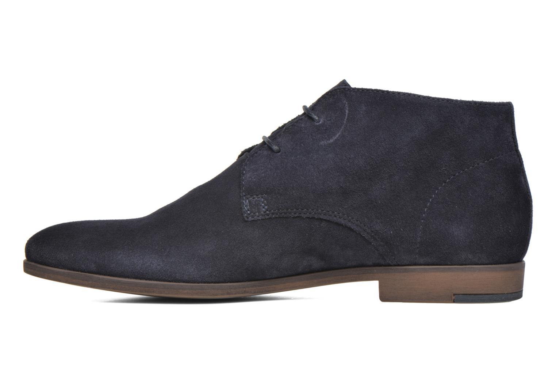 Chaussures à lacets Vagabond Shoemakers LINHOPE DESERT BOOTS 4370-440 Bleu vue face
