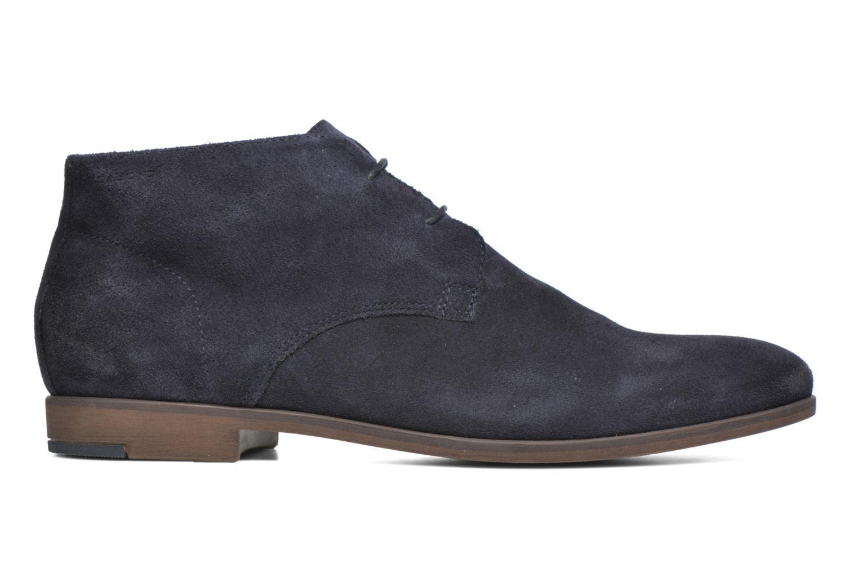Chaussures à lacets Vagabond Shoemakers LINHOPE DESERT BOOTS 4370-440 Bleu vue derrière