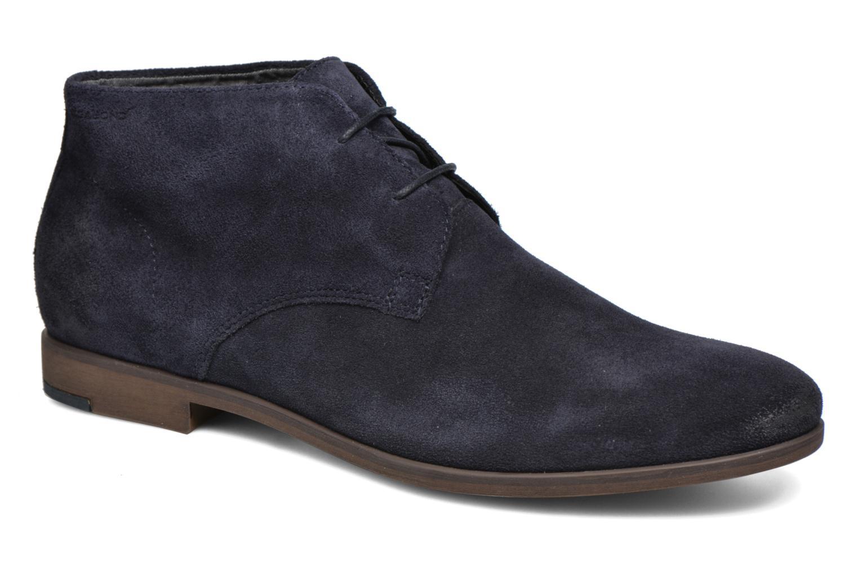 Chaussures à lacets Vagabond Shoemakers LINHOPE DESERT BOOTS 4370-440 Bleu vue détail/paire