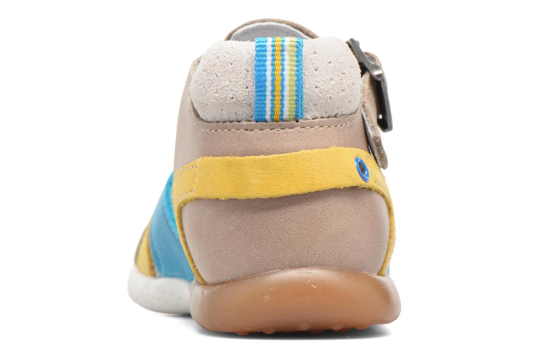 Sandales et nu-pieds Babybotte Gumper Multicolore vue droite
