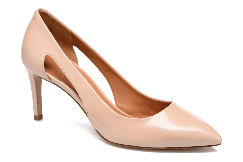 Grandes descuentos últimos zapatos What For Cosmos (Beige) - Zapatos de tacón Descuento