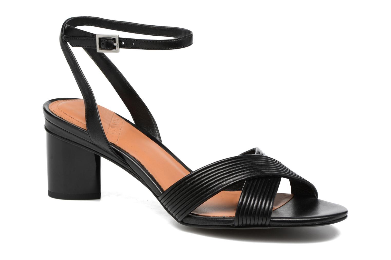 Grandes descuentos últimos zapatos What For Sith (Negro) - Sandalias Descuento