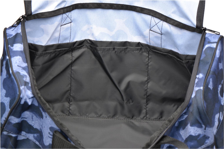 Sacs de sport Adidas Performance LIN PER TB GR S Bleu vue derrière