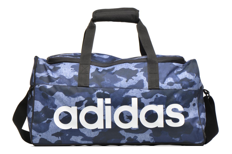 Sacs de sport Adidas Performance LIN PER TB GR S Bleu vue détail/paire
