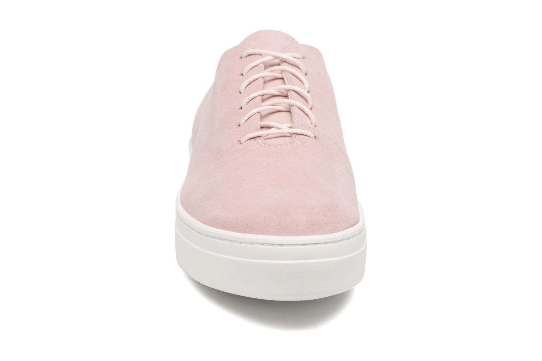 Sneakers Vagabond Camille 4346-140 Rosa bild av skorna på