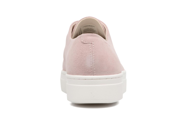 Sneakers Vagabond Camille 4346-140 Rosa Bild från höger sidan
