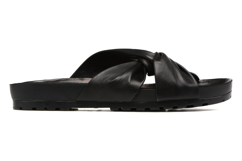 Erie 4332-101 Leather Black