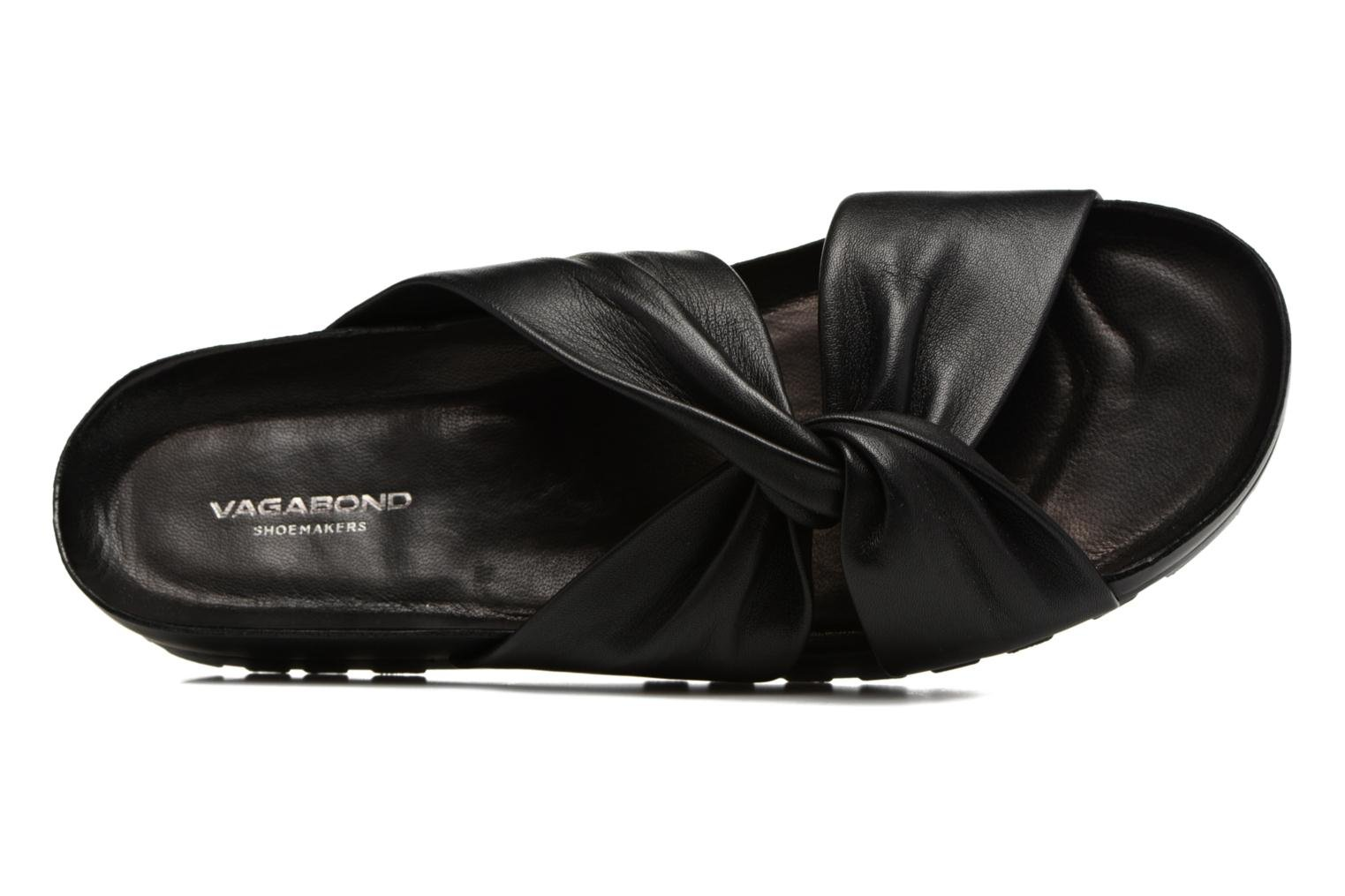 Vagabond Black Shoemakers Leather Erie 101 4332 8wUrA8qX