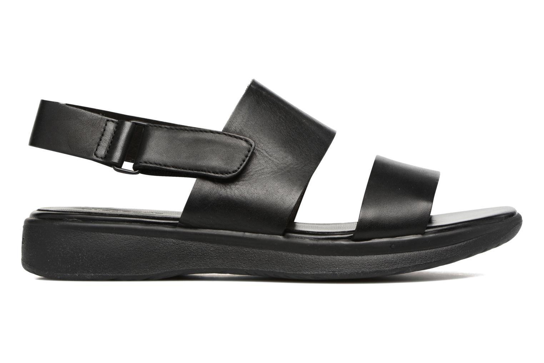 Sandales et nu-pieds Vagabond Shoemakers Lola 4333-001 Noir vue derrière