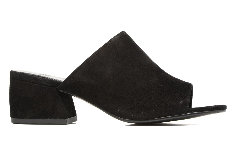 Mules et sabots Vagabond Shoemakers Saide 4335-040 Noir vue derrière