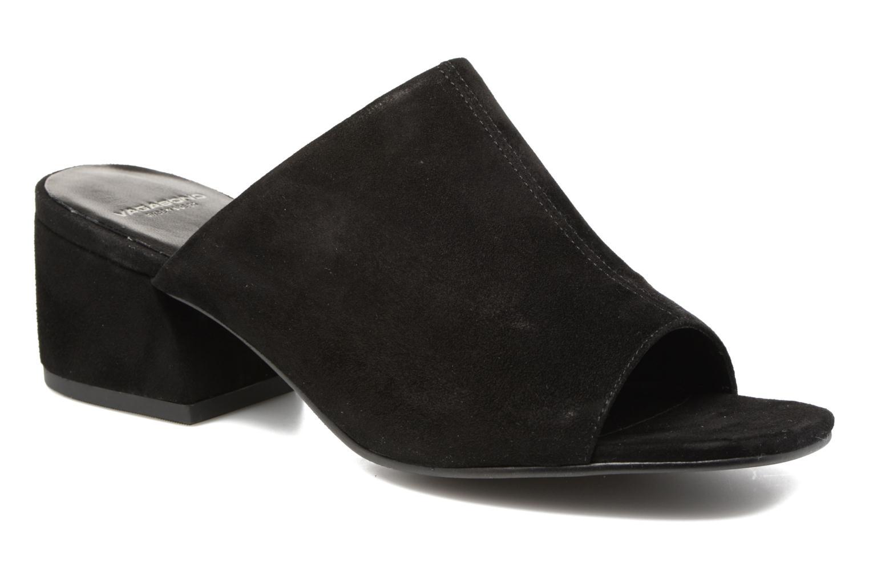 Grandes descuentos últimos zapatos Vagabond Shoemakers Saide 4335-040 (Negro) - Zuecos Descuento