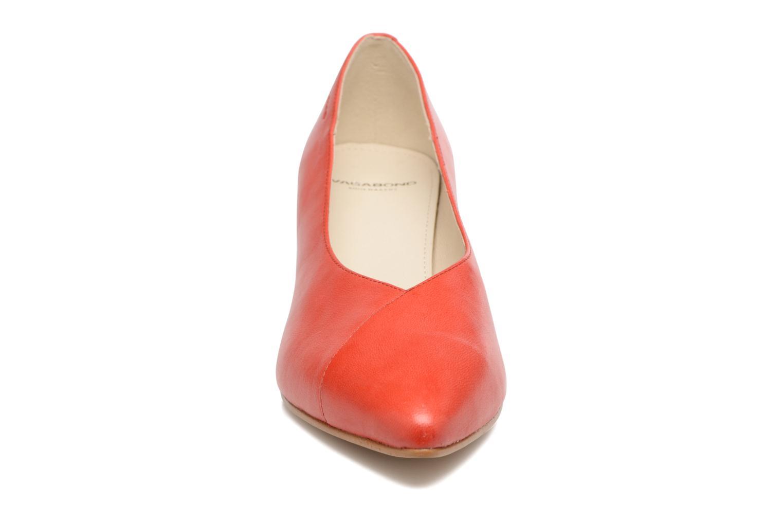 High heels Vagabond Shoemakers Mya 4319-101 Red model view
