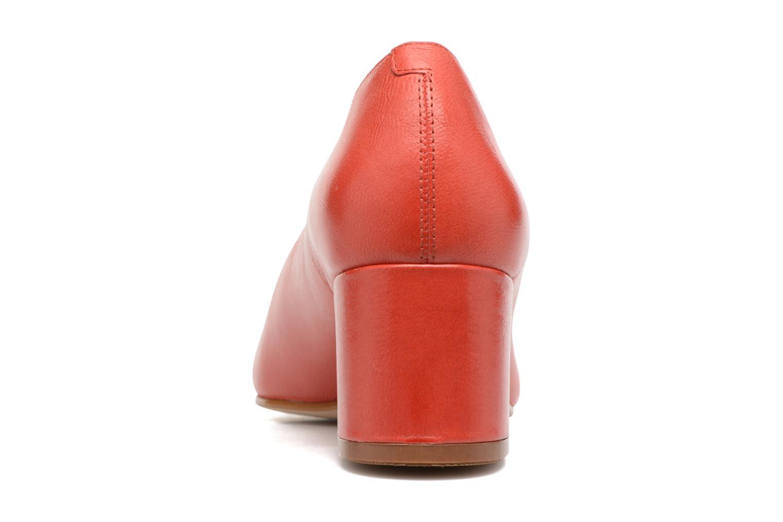 Pumps Vagabond Shoemakers Mya 4319-101 Rood rechts