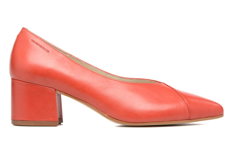 High heels Vagabond Shoemakers Mya 4319-101 Red back view