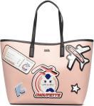 Handtaschen Taschen Jet Choupette Shopper