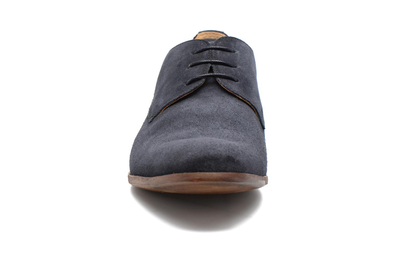 Lace-up shoes Marvin&co Nordrich Blue model view