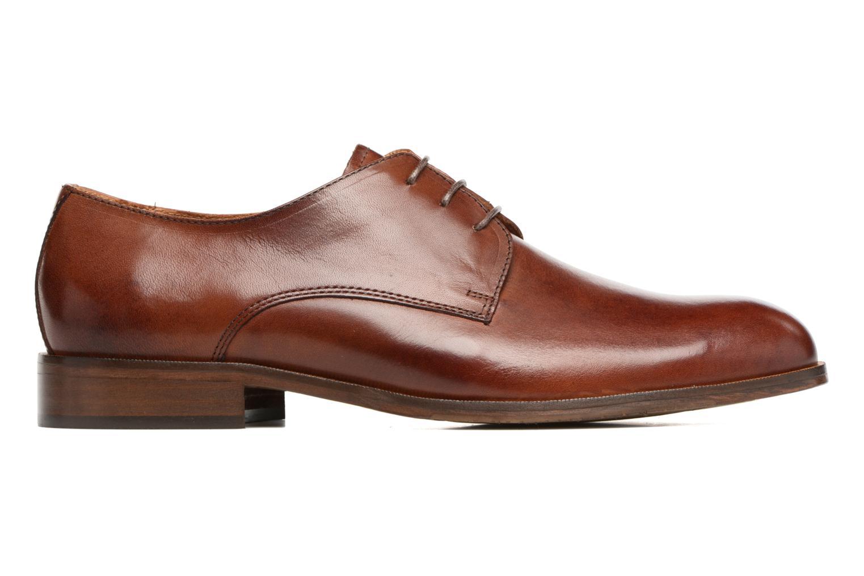 Chaussures à lacets Marvin&Co Nithsdale Marron vue derrière