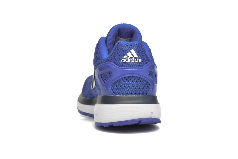 Chaussures de sport Adidas Performance energy cloud wtc m Bleu vue droite