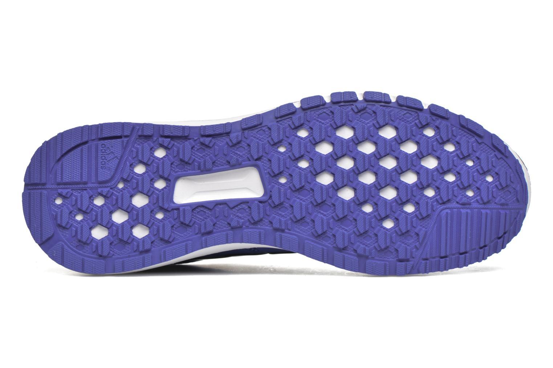 Chaussures de sport Adidas Performance energy cloud wtc m Bleu vue gauche