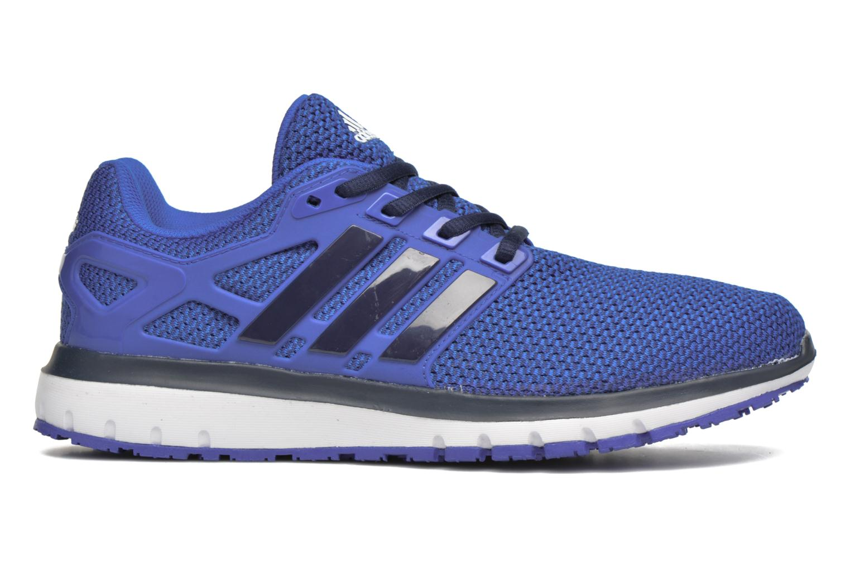Chaussures de sport Adidas Performance energy cloud wtc m Bleu vue haut