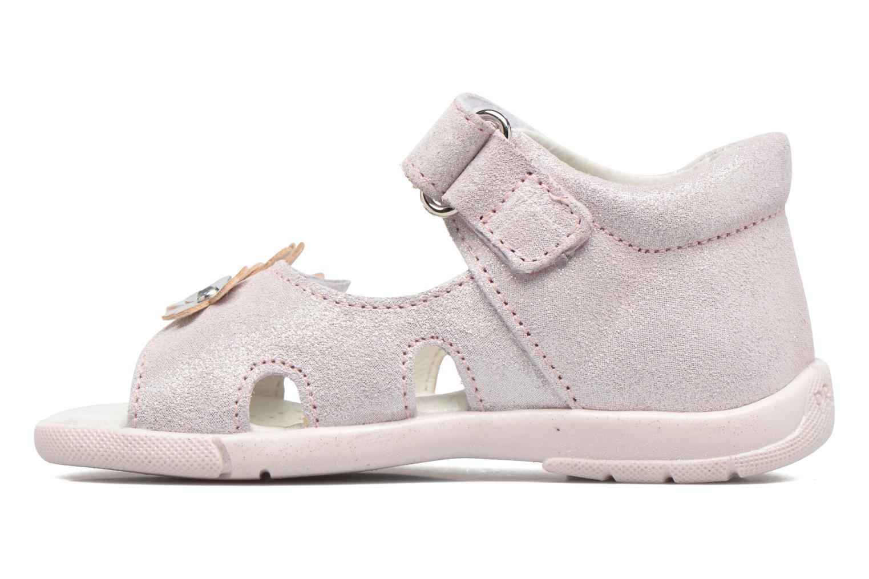 Sandales et nu-pieds Primigi Clarita Rose vue face