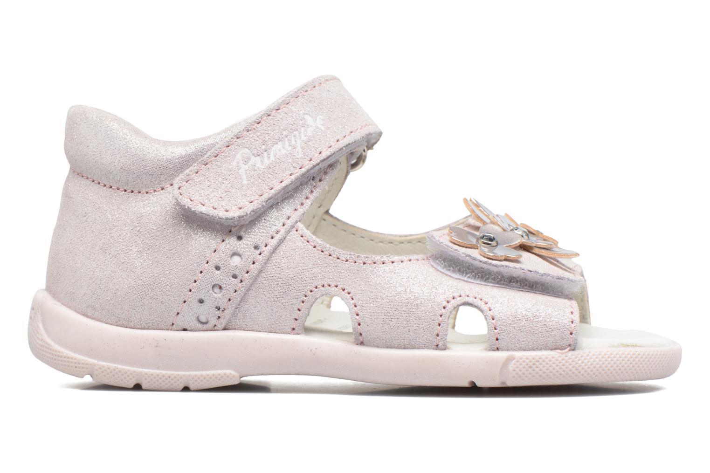 Sandales et nu-pieds Primigi Clarita Rose vue derrière