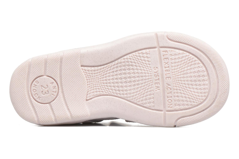 Sandales et nu-pieds Primigi Clarita Rose vue haut