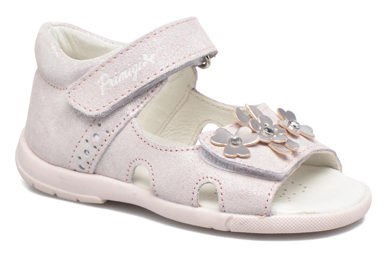 Sandales et nu-pieds Primigi Clarita Rose vue détail/paire