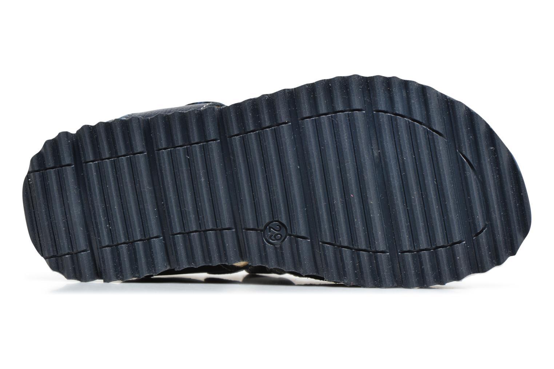 Sandales et nu-pieds Primigi Vasco Bleu vue haut