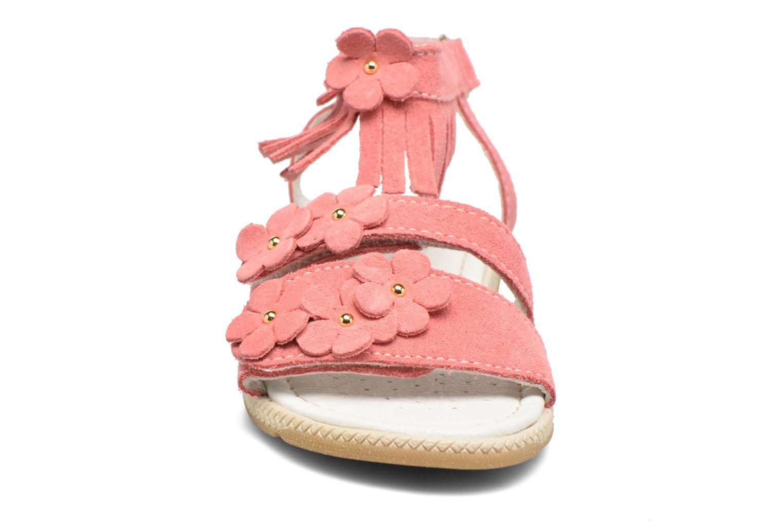 Sandales et nu-pieds Primigi Olivia Rose vue portées chaussures